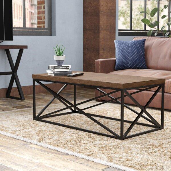 Abelardo Studio Coffee Table by Trent Austin Design