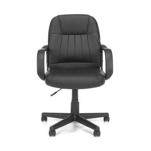 Essentials High-Back Desk Chair