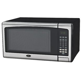 21'' 1.1 cu.ft. Countertop Microwave