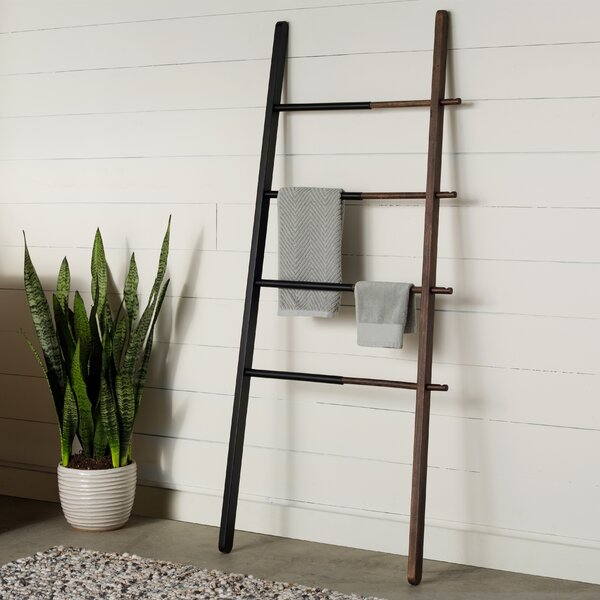 Hub 5 ft Decorative Ladder by Umbra