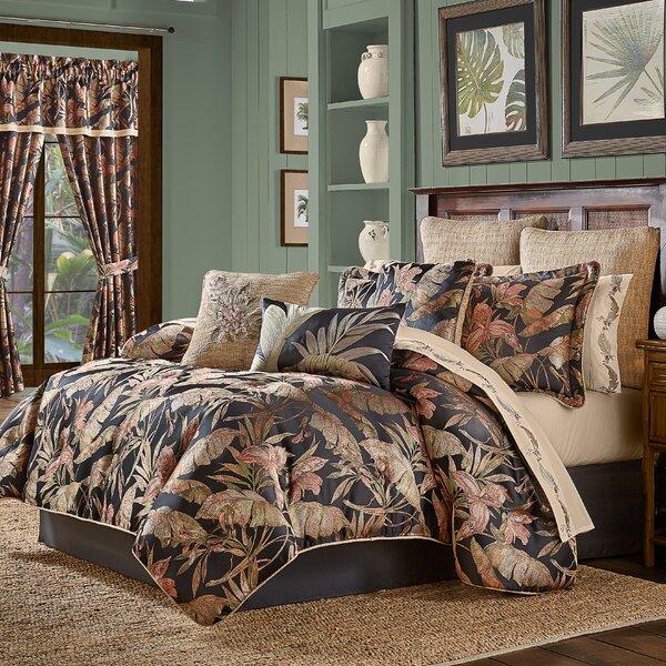 Mcevoy Comforter Set
