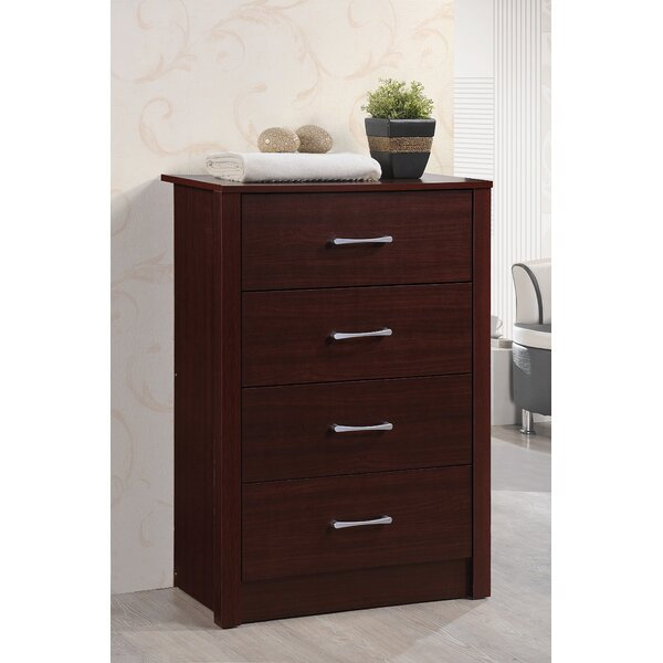 Rafferty 4 Standard chest by Wrought Studio