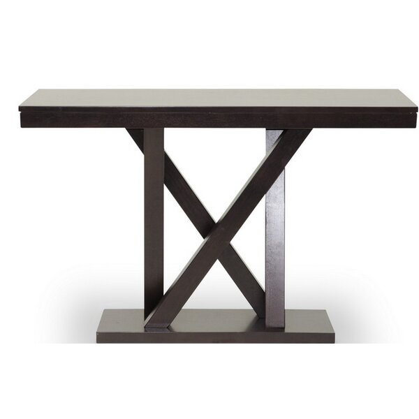 Giron Console Table By Orren Ellis