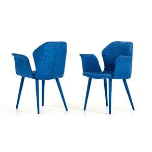 Strauch Arm Chair (Set of 2) by Brayden Studio