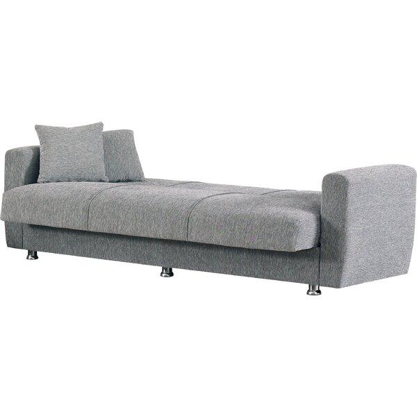 Mraz Convertible Sofa Amp Reviews Allmodern