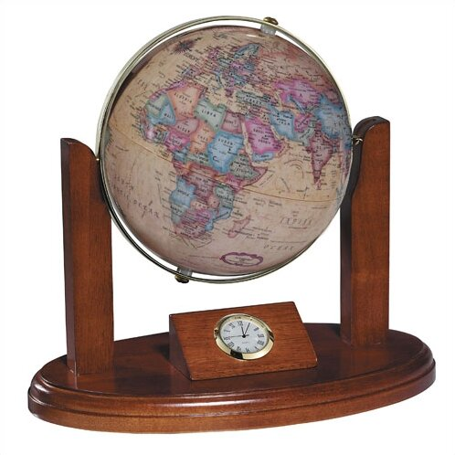 Executive World Globe by Replogle Globes