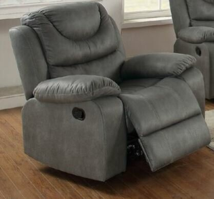 Sunderman Rocker Manual Recliner by Red Barrel Studio