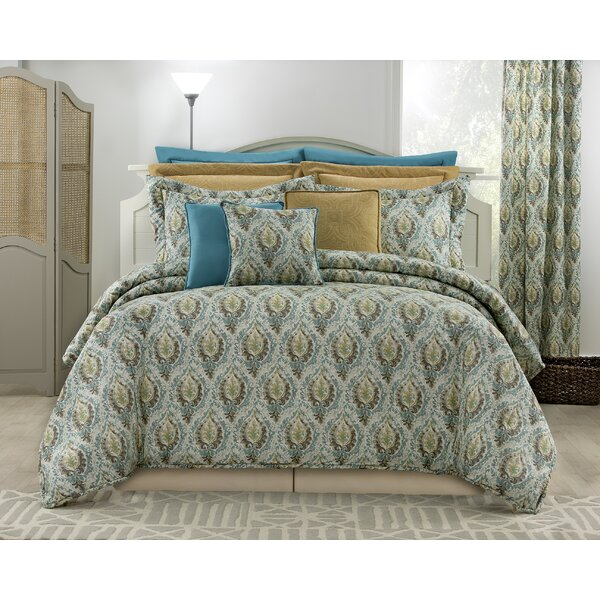 Eckhoff Single Duvet Cover