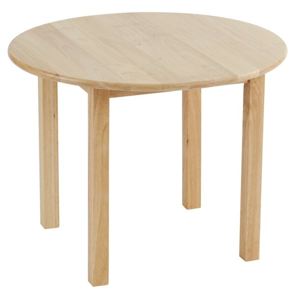 30 Round Activity Table by ECR4kids