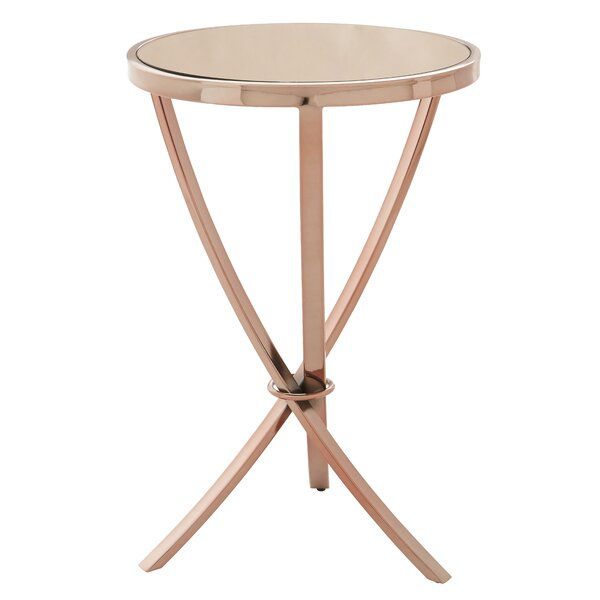 Fultz Side Table by Canora Grey