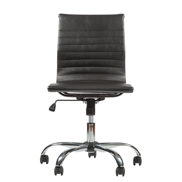 Wing Office Chair by Orren Ellis
