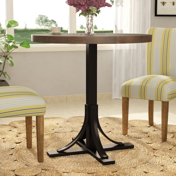 Putney Counter Height Dining Table By Gracie Oaks Sale
