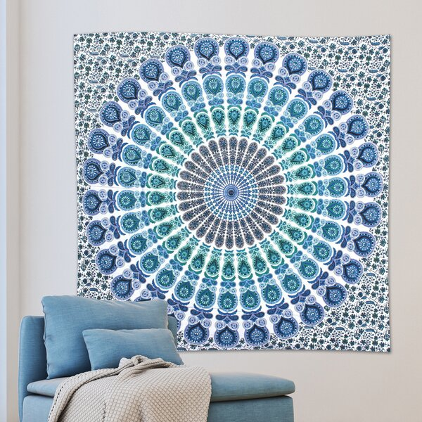 Loni Wall Tapestry by WallPops!