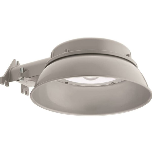 20-Watt LED Outdoor Security Flood Light by Lithon