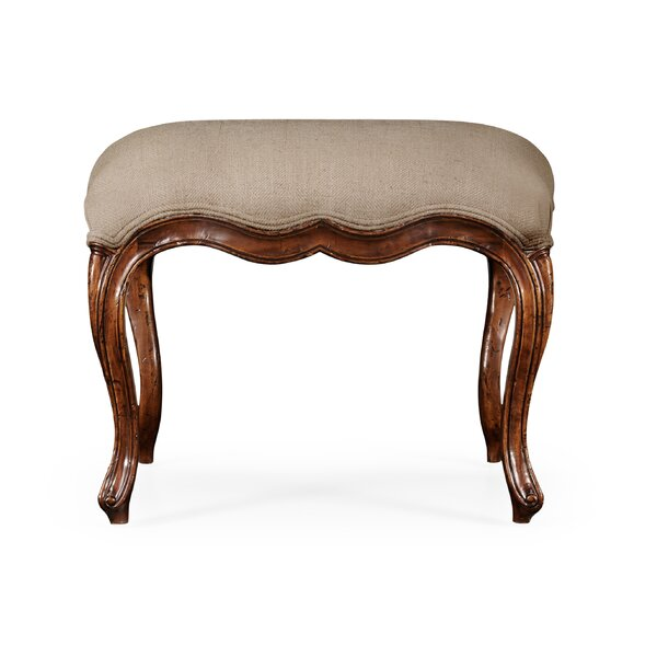 Ottoman by Jonathan Charles Fine Furniture