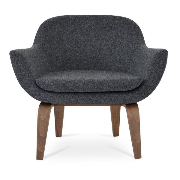 Tiyrene Armchair by Comm Office