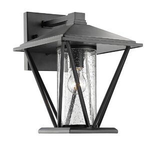 Compare & Buy Elise Outdoor Wall Lantern By Breakwater Bay