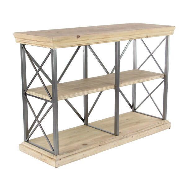 Lykens Etagere Bookcase by Gracie Oaks