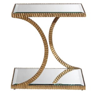 Piedmonte End Table by Mercer41
