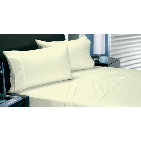 Coolest Comfort Sheet Set by Pur Luxe