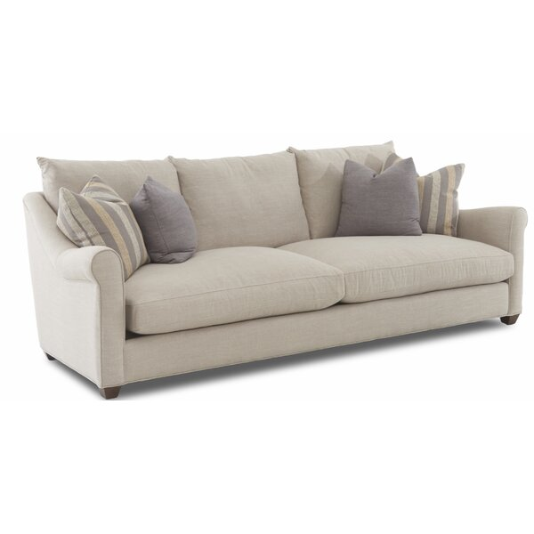 Kaitlynn Sofa by Wayfair Custom Upholstery™