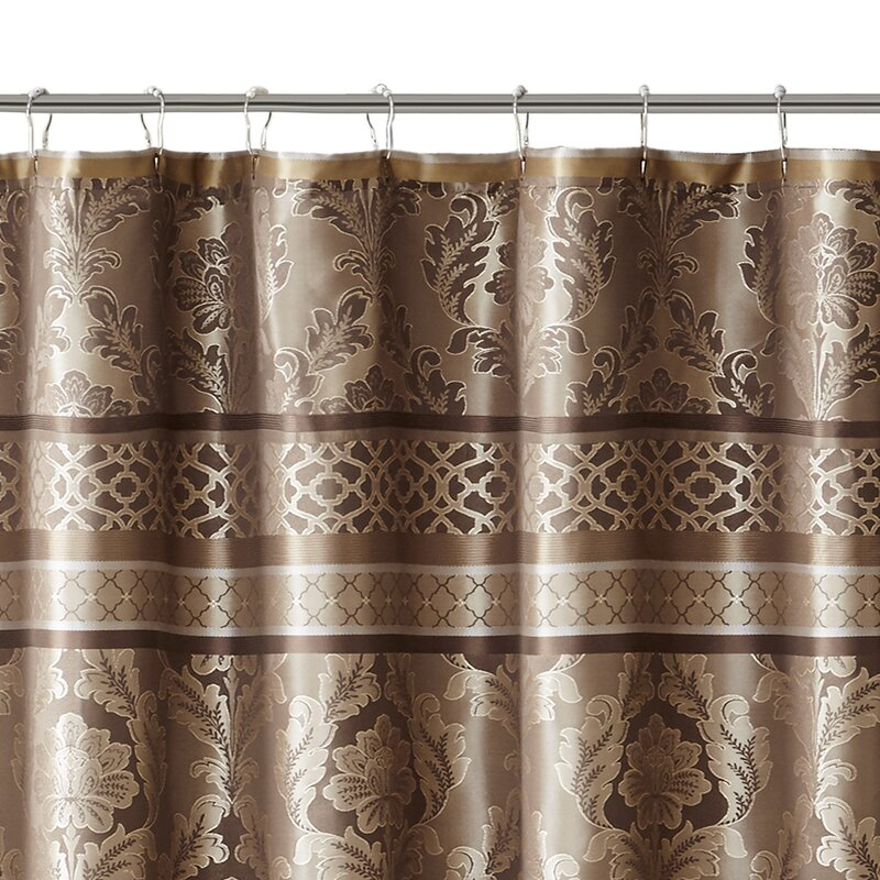 Astoria Grand Bartle Shower Curtain & Reviews   Wayfair