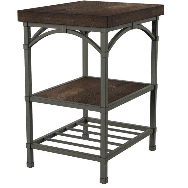 Franklin End Table by Trent Austin Design Trent Austin Design®