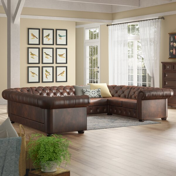 Lonsdale Symmetrical Sectional By Birch Lane™ Heritage