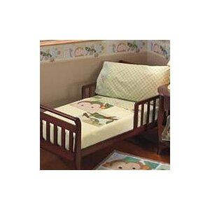 Papagayo 4 Piece Toddler Bedding Set