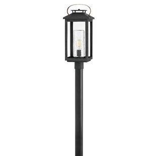 Reviews Atwater 1-Light LED Lantern Head By Hinkley Lighting