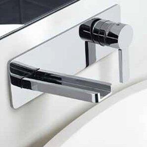 Modern Wall Mount Bathroom Faucet by Maestro Bath