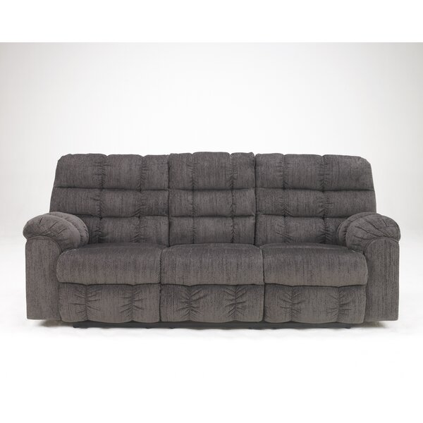 Renovo Reclining Sofa by Signature Design by Ashley