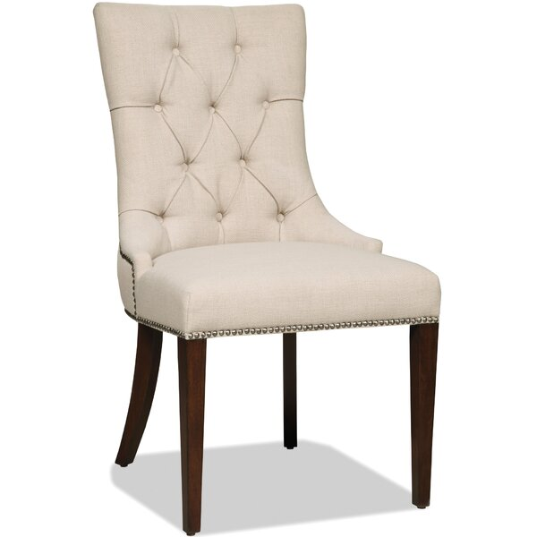 Decorator Upholstered Dining Chair (Set of 2) by Hooker Furniture