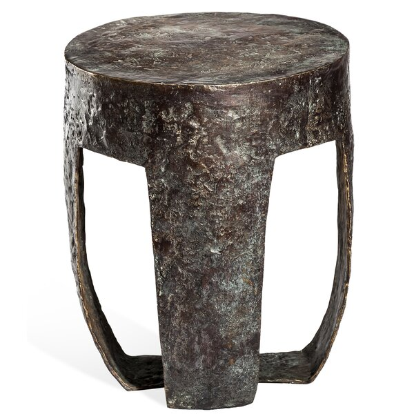 Arda End Table By Interlude