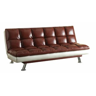 Bearden Convertible Sofa