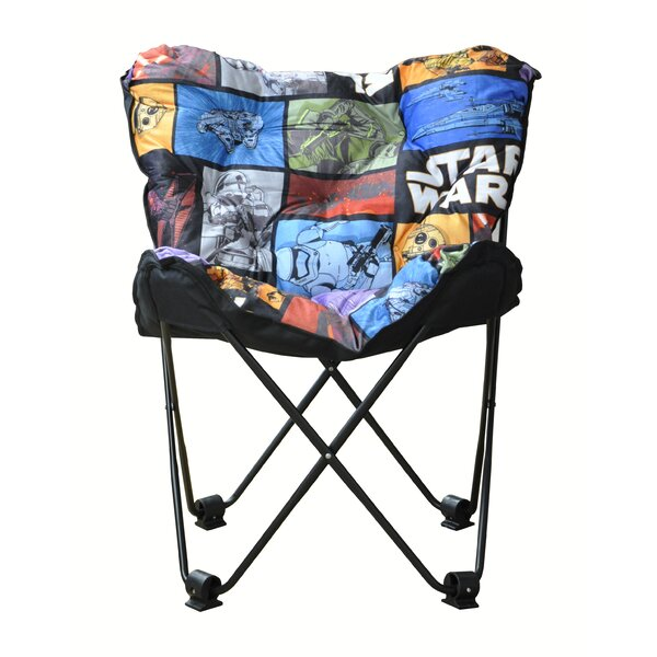 Star Wars Episode VII Butterfly Lounge Chair by Idea Nuova