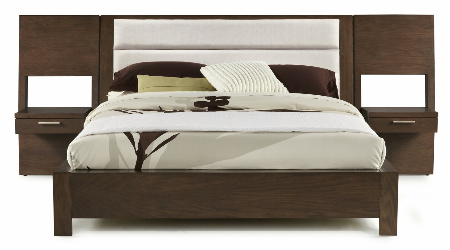 Best Rated Upholstered Beds