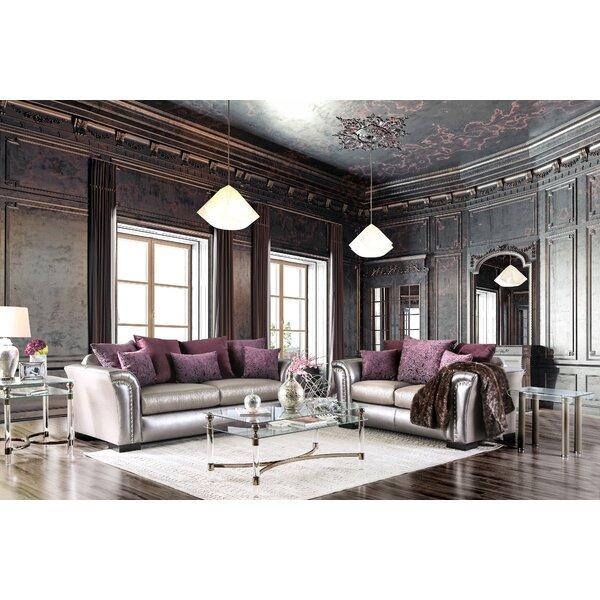 Calton Living Room Collection by Latitude Run