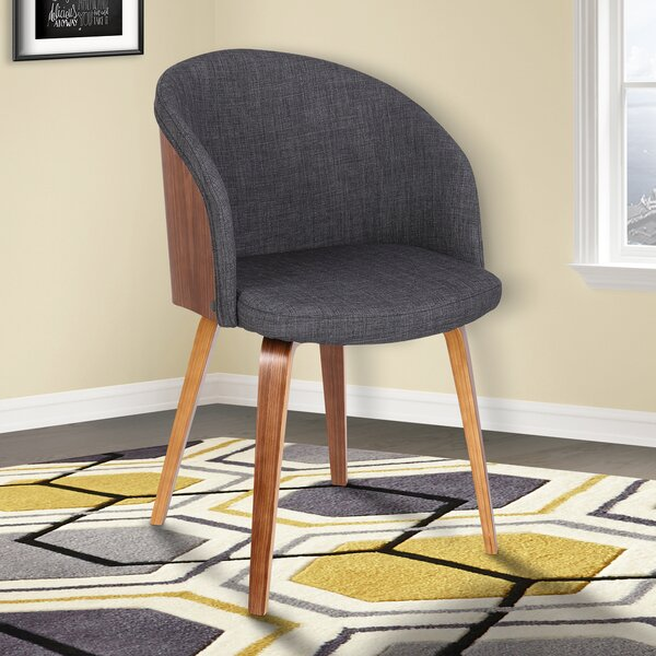 Duxbury Mid-Century Arm Chair by George Oliver