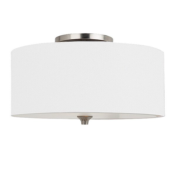 Onasander 2 Light Flush Mount. Flush Mount Lighting You ll Love   Wayfair