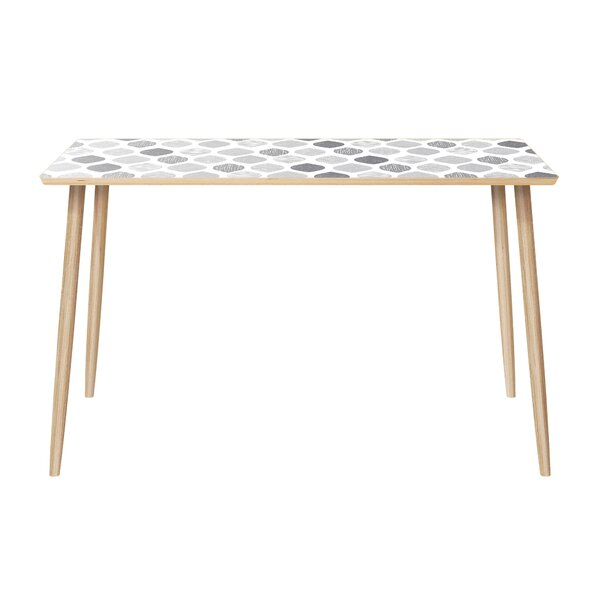 Mila Dining Table by Brayden Studio