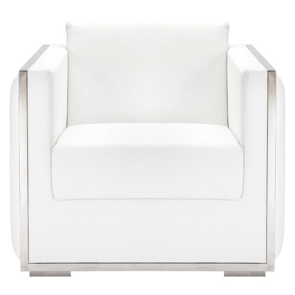 Boxer Armchair by Nuevo