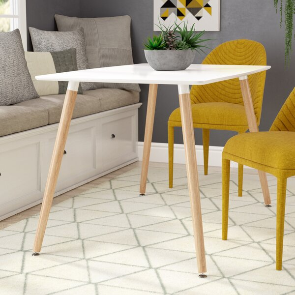 Denell Dining Table by Zipcode Design