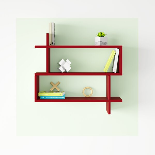 Whitman Modern Wall Shelf by Hashtag Home