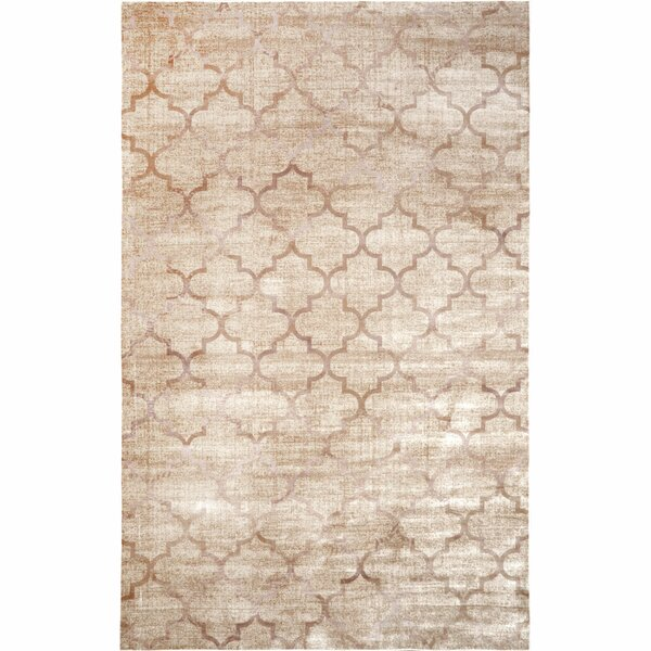 Archdale Ivory Area Rug by Darby Home Co