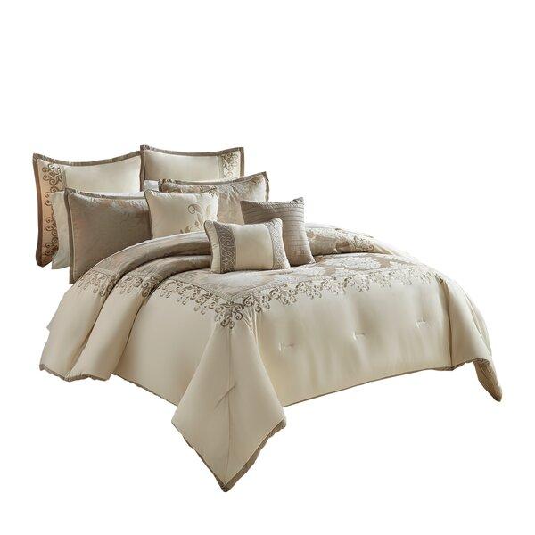 Barnsdall Comforter Set