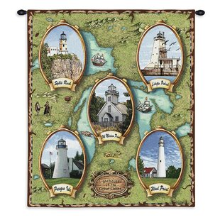 Highland Dunes World Menagerie Tapestries You Ll Love Wayfair