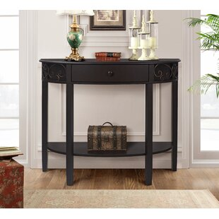 Shop For Sutton Console Table By Gallerie Decor