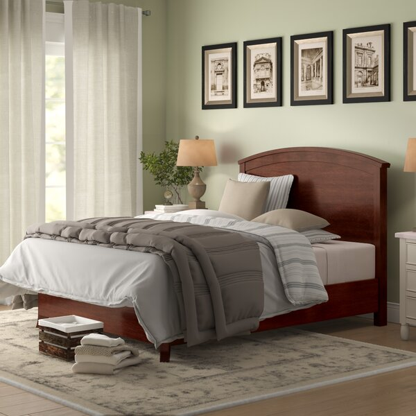 Standard Bed by Birch Lane™ Heritage