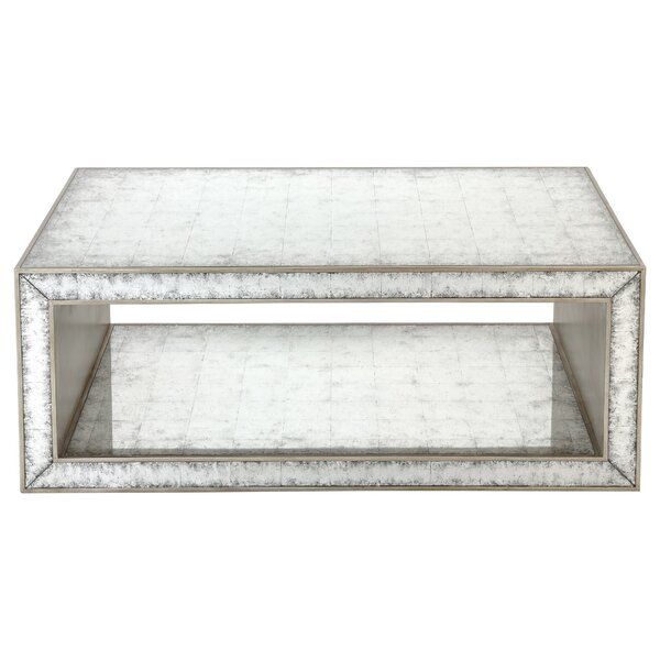 Mccann Coffee Table by Willa Arlo Interiors